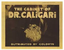 the cabinet of doctor caligari 1920 review