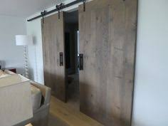 Rustic Barn Style Interior Doors By Forest To Home Growninbritain Woodworkforall