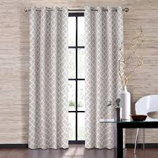 108 Inch Blackout Curtains White by Decor Living Room Amusing Cream 108 Inch Curtains With French