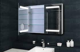 خطر تصبح على بينة مروع spiegelschrank mit integriertem kosmetikspiegel