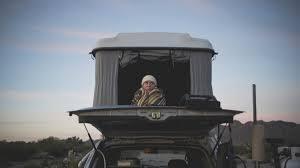 100 Truck Tent Camper We Designed The Best Rooftop Ever Sort Of Outside Online