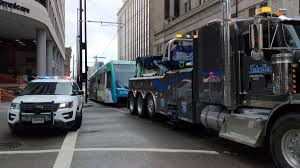 Why The Streetcar Was Being Towed Around Downtown Today (Video ... Towing Service Fast And Reliable Ccinnati Oh In The Area Darrylls Home Hester Morehead Roadside Assistance Recovery Rick Schaefers 88 Chestnut Ave 45215 Ypcom Midwest Regional Tow Show The Largest Annual Becks Byers Freightliner Truck Truck Pinterest Towing Tow Roadside Assistance 247 Find Local Trucks Now Intertional Lonestar Towrecovery 2015 Reg Flickr Ecrb Bloomfield Autocraft And Calhan