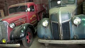 100 Pennsylvania Craigslist Cars And Trucks A Farmers Collection Of Cool Barn Find Cars And Trucks YouTube