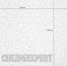 Armstrong Suspended Ceilings Uk by Cortega Flat Ceiling Tiles Board 600 X 600mm Square Edge 24mm Grid Uk