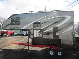100 Truck Lite Dealers Livin Campers For Sale 21 Campers RV Trader