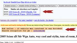 Craigslist Car Research Extension Makes Used-Car Shopping Easier Briggs Nissan Of Lawrence New Used Dealership In About Us Craigslist Oklahoma City Cars And Trucks Best Car 2017 Craglist Joplin Mo Missouri Craigslist Kansas City Missouri Cars And Trucks Archives Bmwclub Las Vegas By Owner 1920 Specs Dodge A100 Pickup For Sale Dodge A100 Pinterest Near Me On Luxury 20 Images Look At This Awesome Kansas Chiefs Bus Arrowhead Pride Motorhead Crapshoot Hooniverse