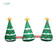 Christmas Tree Sale 10ft by Online Get Cheap Large Inflatable Christmas Tree Aliexpress Com