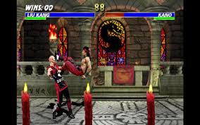Mortal Kombat Arcade Machine Moves by Ranking The Mortal Kombat Games From Worst To Best