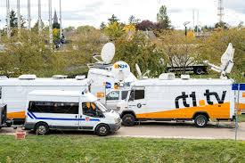 STRASBOURG, FRANCE - OCT 7, 2015: Tv Television Trucks With Multiple ... Trucks For Kids Luxury Binkie Tv Learn Numbers Garbage Truck Videos Watch Terrific Season 1 Episode 41 The Grump On Sprout When Monster And Live Tv Collide Nbc Chicago Show Game Team Match Up Youtube 48 Limited Chevy Ltz Autostrach Millis Transfer Adds Incab Sat From Epicvue To 700 100 Years Of Chevrolet With Howard Elmer Motoring Engineer Near Media Truck Van Parked In Front Parliament E Prisms Receive A Makeover Prism Contractors Engineers Excavator Cars Sallite Trucks At An Incident Capitol Heights Md Stock