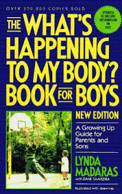 9780937858998 The Whats Happening To My Body Book For Boys A Growing Up