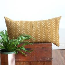 Small Decorative Lumbar Pillows by Beverly Vintage Pillow Pillows Bedrooms And American Farmhouse