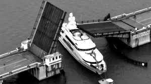 nadine yacht sinking plane crash mayday in the med yachts international