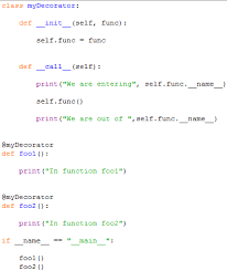 Python Decorators Simple Example by Selenium Using Python My Python Notes Decorators