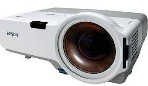 replacing the epson powerlite 410w 410we projector l dlp l