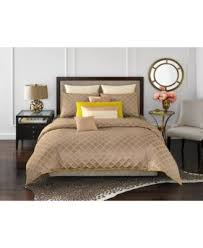 closeout vince camuto home marseille full queen comforter mini