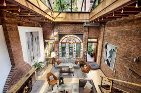 100 Nyc Duplex Apartments 5 Carriage Houses On The Market In New York City