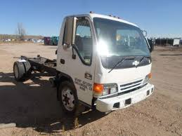 1999 Isuzu NPR Salvage Truck For Sale | Hudson, CO | 141485 ...