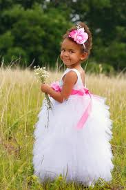 length flower girl dress toddler white dresses