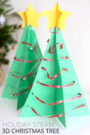 The Grinch Christmas Tree Star by 3d Christmas Tree Steam Craft And Decoration For Kids