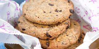 recette de cuisine cookies cookies facile sans beurre facile et pas cher recette sur cuisine