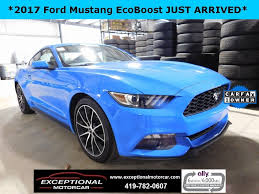 Ford Mustang For Sale In Toledo, OH 43614 - Autotrader