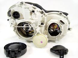 c class w203 chrome projector headlights 01 07 merc wheels shop