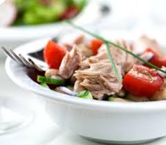 Cuisine Huit Idées De Recettes Salade De Thon à La Française