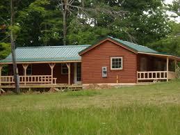 Amish Cabins and Cabin Kits Amish Made portable cabins