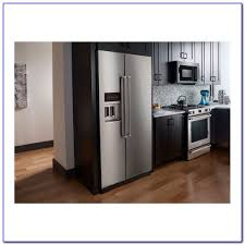 Counter Depth Refrigerator Dimensions Sears by Kitchenaid Counter Depth Refrigerator Side By Side Download Page