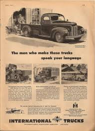 International Trucks | Old Ads | Pinterest | Trucks, International ... Better Roads For A World Intertional Trucks Tractors Ad Chicago Huntley Il 847 6695700 1960s Advertisement Advertising Harvester Trucks Of Truck Hoods All Makes Models Medium Heavy Duty Cheap Truckss New Used Tow Vehicles Sale In Bridgeview Lynch Buffalo Road Imports Okosh 3000 Airport Fire Truck Fire In For On Craigslist 10 Cars Al Capone May Have Driven 1966 Ad Pickup Illinois