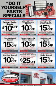 Deals And Specials On Toyota Parts - Serving Orlando, Kissimmee ... Bedslide Truck Bed Sliding Drawer Systems Central Florida Truck Accsories Orlando Fl Bozbuz Gilbert Chevrolet In Okchobee Port St Lucie And Fort Pierce Garber Chrysler Dodge Jeep Ram Automall Orange Park Car Dealer Welcome To Gator Jasper A Lake Ga Bedliners Cap World Lifted Trucks Specifications Information Dave Arbogast 2018 New Toyota Tundra 4wd Sr5 Crewmax 55 Bed 57l Ffv At Undcovamericas 1 Selling Hard Covers Show N Tow 2007 Ford F650 When Really Big Is Not Quite Enough Fseries Special Of Ocala
