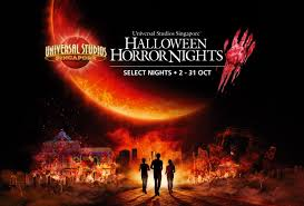 Halloween Horror Nights Express Pass by Halloween Horror Nights 5 Revealed Dejiki Com