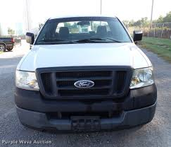 2005 Ford F150 Pickup Truck | Item DC2561 | SOLD! October 17... Used 2014 Ford F150 For Sale Pricing Features Edmunds Fords Alinum Truck Is No Lweight Fortune Pickup Truck Of The Year Contender 2018 2007 Overview Carscom 2017 Raptor The Ultimate Youtube Becomes First Pursuitrated Police 2015 2053019 Hemmings Motor News New Xlt 4wd Supercab 65 Box At Fairway Ford F150 Pickup Pick Up Trucks American Low Lowered Air Look Trend Ford Vinsn1ftfwf1ekd69523 4x4 Crew