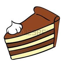 1200x1200 Cake clipart cake slice