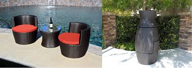 Grand Resort Patio Furniture Covers by How To Properly Store Wicker Furniture In The Winter