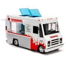 Jada Hollywood Rides: Deadpool Taco Food Truck 1/24 Scale The Street Kitchen Truck El Paso Food Trucks Roaming Hunger Photos For North Hollywood Collective Yelp Key West Diary Dominican Gunmen Steal 300 Watch From Group At Urth Caffe And More Am Dtown Disney Festival Heralds Opening Of New Prevalence Food Trucks In Prompts Outcry From Some Side Photo 1 12 Updated A List Of Coming To Naples November 5 Best Los Angeles Home Ish Chips