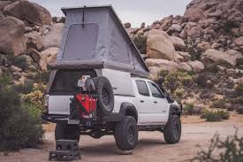 The Lightweight Pop-Top Truck Camper Revolution | GearJunkie Uerstanding The Background Of Truck Bed Camper Diy Diy Collection Lweight Ptop Revolution Gearjunkie Pin By Cori Dehore On Shell Pinterest Bed Camping Best Topper For Camping Reviews Top5 In January 2019 A Guide To Living Out Of Your Napier Outdoors Vehicle Tents Ultimate Build For And Topperezlift Overview Package Power Raising Canopy Sleeper Part One Youtube Soft Topper Or Hard Tacoma World