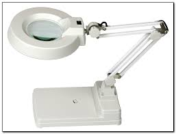 lighted magnifying gl argos magnifying table l best inspiration