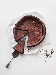 mississippi mud pie traumhafter schokoladenkuchen