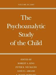 The Psychoanalytic Study Of Child