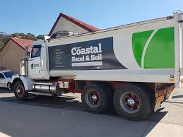 Truck And Crane Signage | Morris Signs Central Coast