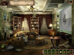 The Panic Room House of Secrets available now for iPhone and iPad