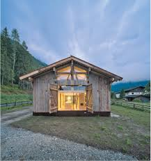 100 Barn Conversions To Homes Amazing 150YearOld Gets Converted Into A Cozy Small House
