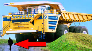 World's Largest Truck In Action : Extreme Mining Dump Truck BelAZ ... I Present To You The Current Worlds Largest Dump Truck A Liebherr T The Largest Dump Truck In World Action 2 Ming Vehicles Ride Through Time Technology 4x4 Howo For Sale In Dubai Buy Rc Worlds Trucks Engineers Dumptruck World Biggest How Big Is Vehicle That Uses Those Tires Robert Kaplinsky Edumper Will Be Electric Vehicle Belaz 75710 Claims Title Trend Building Kennecotts Monster Trucks One Piece At Kslcom Pin By Felix On Custom Pinterest Peterbilt