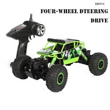 100 Used Rc Cars And Trucks For Sale Aliexpresscom Buy EBOYU S 001 RC Car 24Ghz 4WD Four Wheel