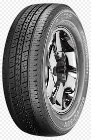 100 Sport Truck Tires Utility Vehicle Car Tread Tire Offroading Tires Png