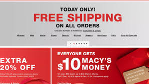 Macy's: FREE SHIPPING With No Min. TODAY + Super Deals On ... Magictracks Com Coupon Code Mama Mias Brookfield Wi Ninjakitchen 20 Offfriendship Pays Off Milled Ninja Foodi Pssure Cooker As Low 16799 Shipped Kohls Friends Family Sale Stacking Codes Cash Hot Only 10999 My Bjs Whosale Club 15 Best Black Friday Deals Sales For 2019 Low 14499 Free Cyber Days Deal Cold Hot Blender Taylors Round Up Of Through Monday Lid 111fy300 Official Replacement Parts Accsories Cbook Top 550 Easy And Delicious Recipes The