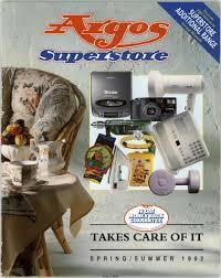 argos superstore 1992 summer by retromash issuu