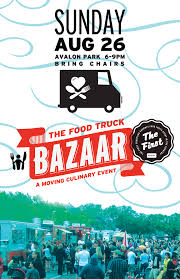 100 Orlando Food Truck Bazaar Downtown Avalon Park Unlock