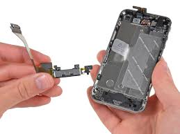 iPhone 4 Dock Connector Replacement iFixit